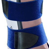 Bauerfeind AirLoc Ankle Brace