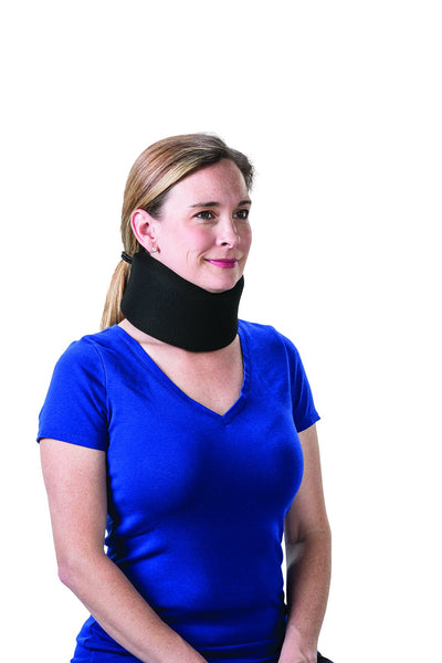 Core Products Foam Cervical Collar for Soft Support