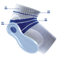 Bauerfeind EpiTrain Elbow Support