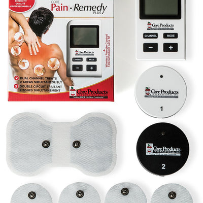 Core Products Core Pain Remedy Plus Wireless TENS