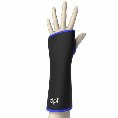 dpl® Wrist Wrap – Arthritis and Carpal Tunnel Light Therapy