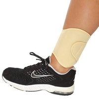 Pair of Kool Max Cooling Ankle and Foot Wraps