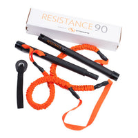 Stroops Resistance 90 Bar and Power Bands