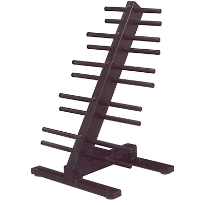 Troy Barbell Upright Compact Dumbbell Rack