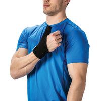 Core Products Bi-Lateral Thumb Spica Support