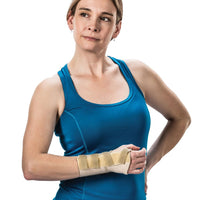 Core Products Elastic Wrist Brace