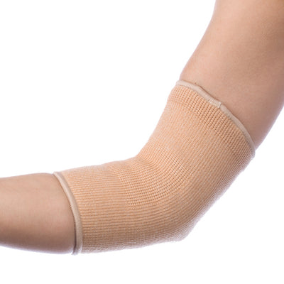 Body Sport Slip on Elbow Compression Sleeve