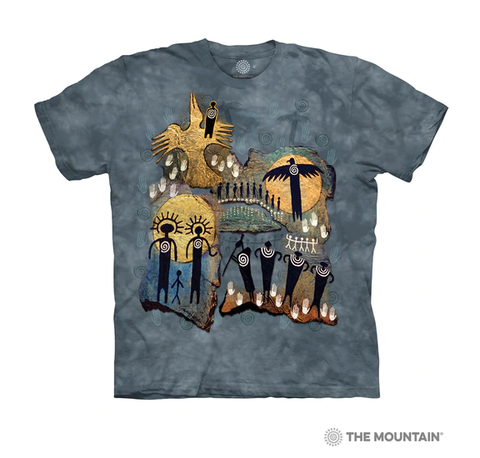 T-Shirt Flight of the Shaman