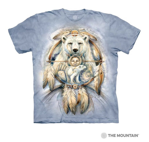 T-Shirt Spirit bear