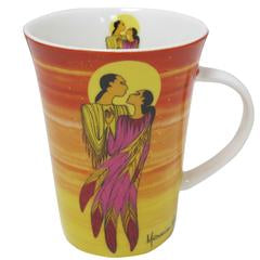 "Tasse "" The Embrace"" de Maxine Noel"