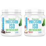 Precision ISO Trial Duo - Chocolate - BioHealth Nutrition