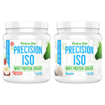 Precision ISO Trial Duo - Strawberry - BioHealth
