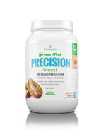 PUMPKIN DONUT Blend Protein - BioHealth Nutrition
