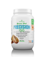 Precision ISO Protein Chocolate - BioHealth Nutrition
