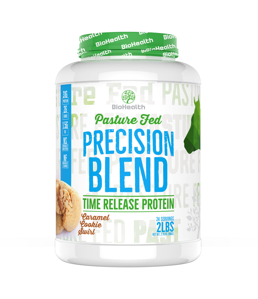 Pasture Fed BLEND Protein