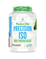 Precision ISO Protein Horchata