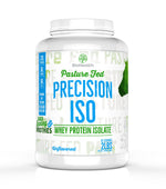 Precision ISO UNFLAVORED Protein
