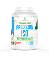 Precision Pasture Fed ISO