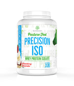 Precision ISO Protein Strawberry Shortcake - BioHealth Nutrition