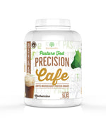 SPECIAL EDITION: Precision ISO CAFE Protein (Real Caffeine) - BioHealth