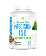 Precision ISO Protein Cookies and Cream