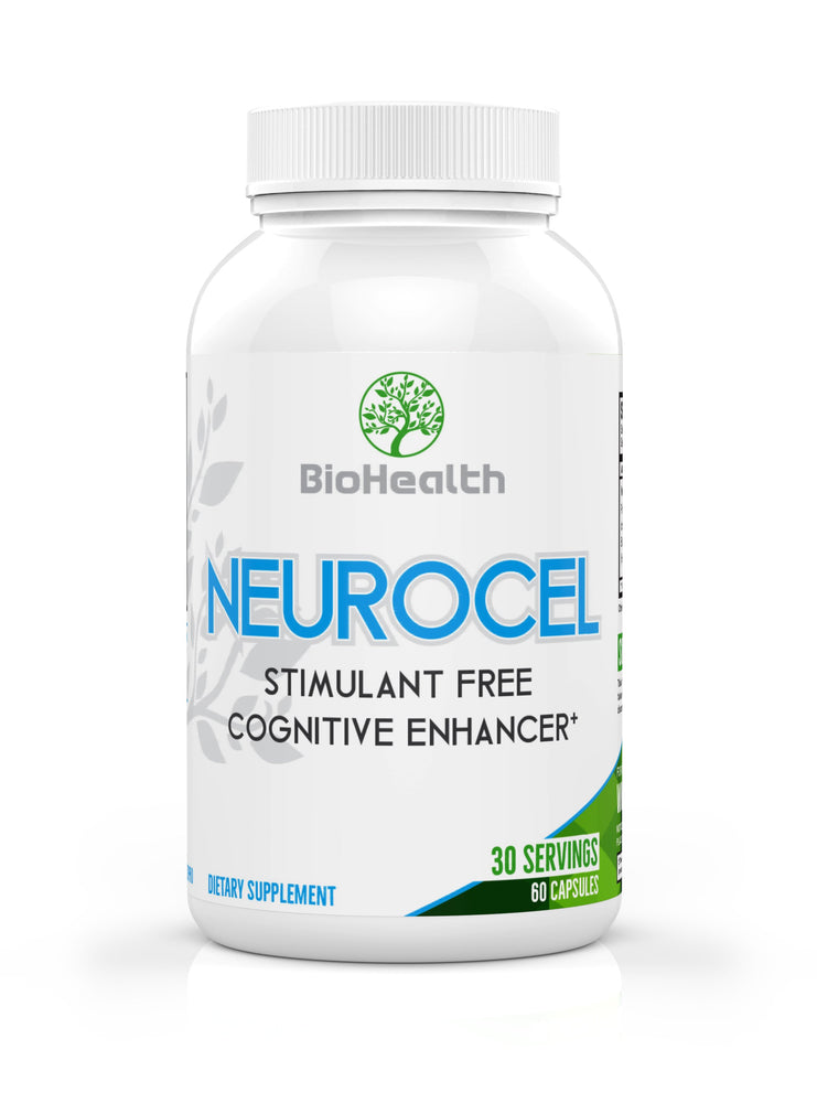 Neurocel - Nootropic