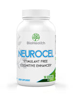 Neurocel - Nootropic - BioHealth Nutrition