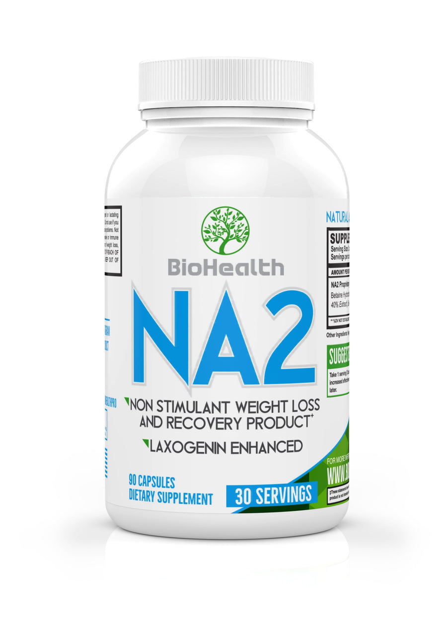 NA2 - Natural Anabolic Alternative