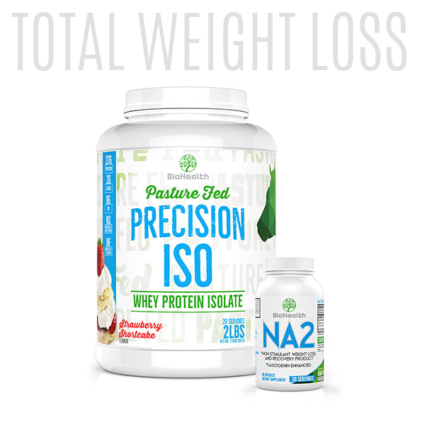 Total Weight Loss Stack