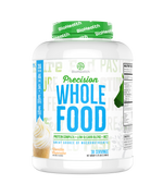 BioHealth Nutrition Supplements - Precision Whole Food Meal Replacement Protein Vanilla Cupcake