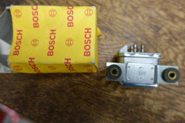 0332008001 Bosch vintage cold start relay Mercedes-Benz
