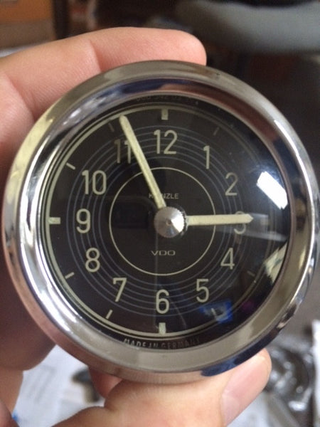 190SL Battery Operated Replacement Clock