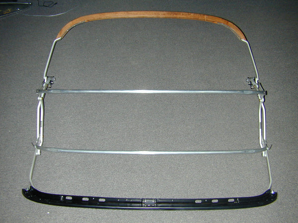 190SL Soft Top Frame