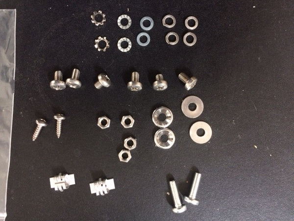 190SL Grill assembly kit