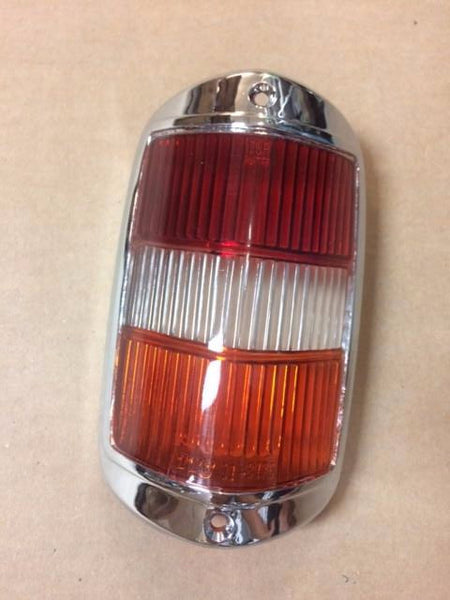 190SL Tail Light Lens Early Style