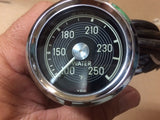190SL Water Temperature Gauge