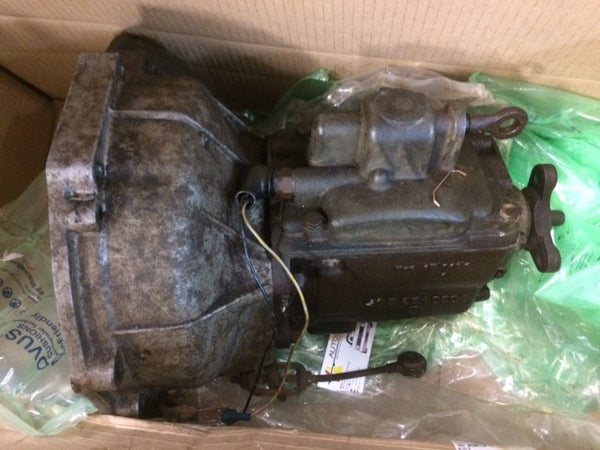 190SL Transmission - Used