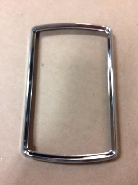 W113 230SL, 250SL, 280SL New Instrument Cluster Chrome Bezel