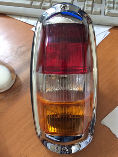 190SL Late Euro Tail light Assembly
