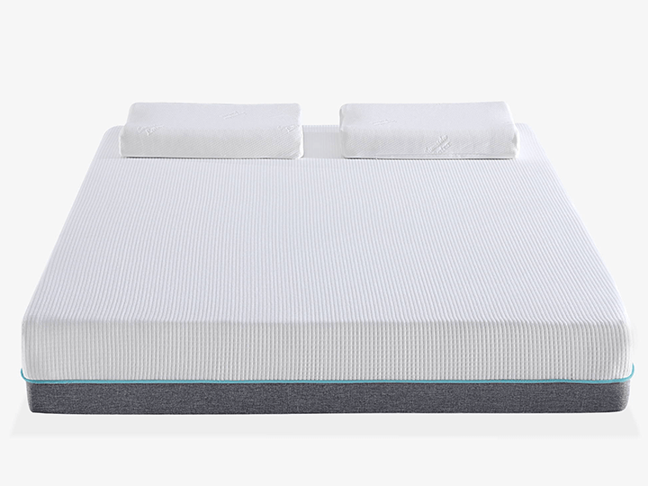 The Siesta Mattress