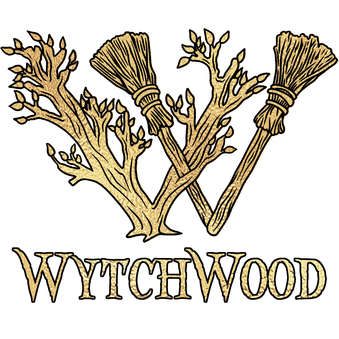 WytchWood Pure Organic Vermont Maple Syrup