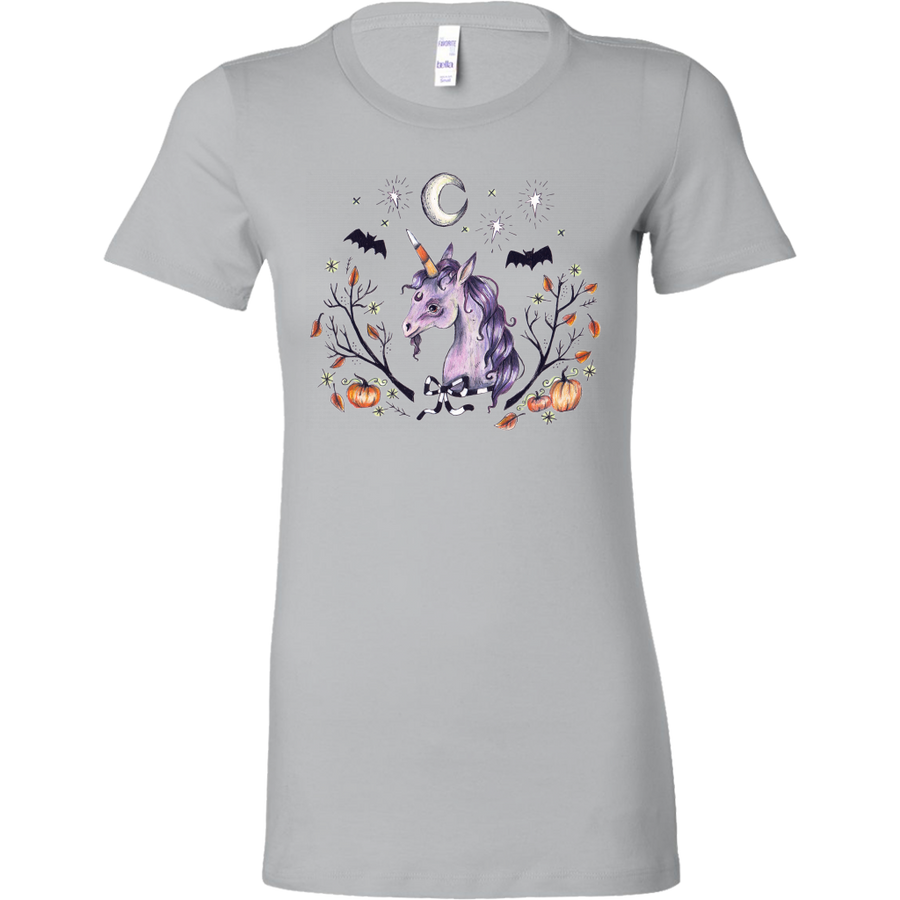Uni-Corn Halloween Shirt- Exclusive- Enchantment Box X Olivia Faust