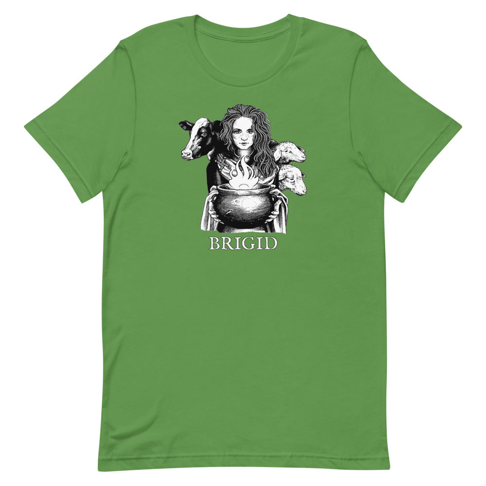 Brigid Unisex T-Shirt (3 Colors)