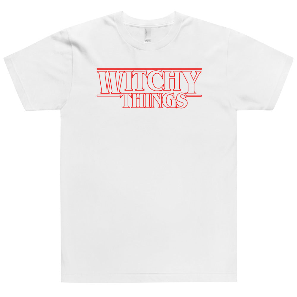 Witchy Things Unisex T-Shirt