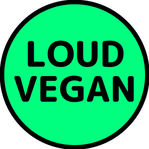 Loud Vegan