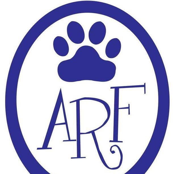 Paint Your Pet for ARF!