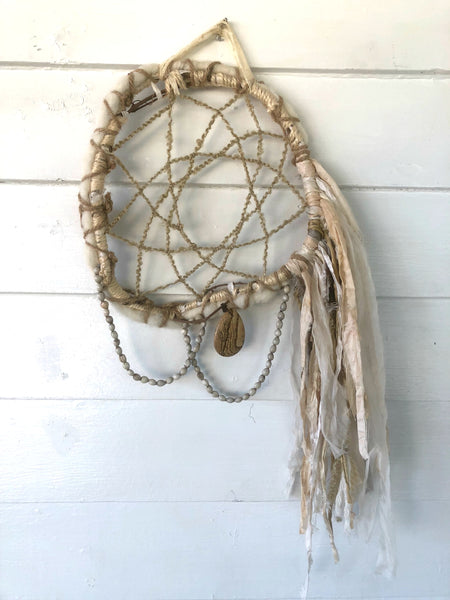 Hand Crafted Dreamcatcher