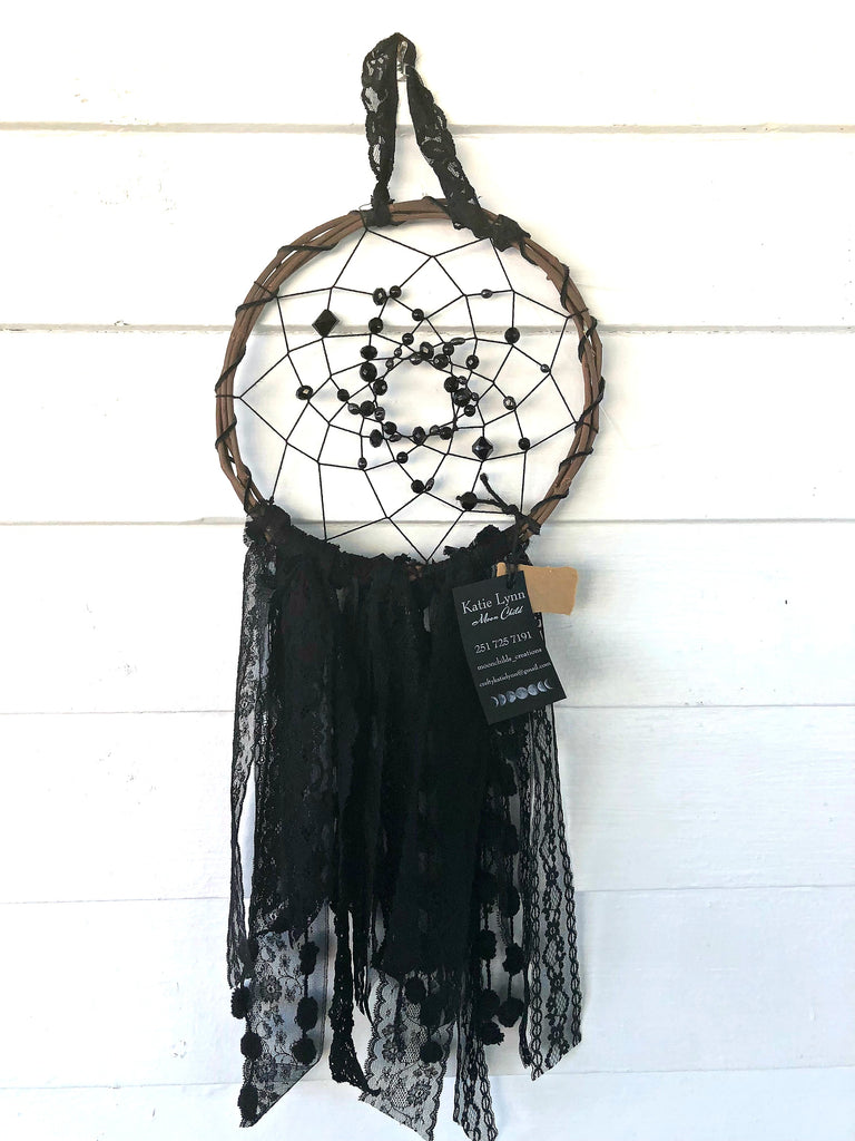The Darkest Night Dreamcatcher