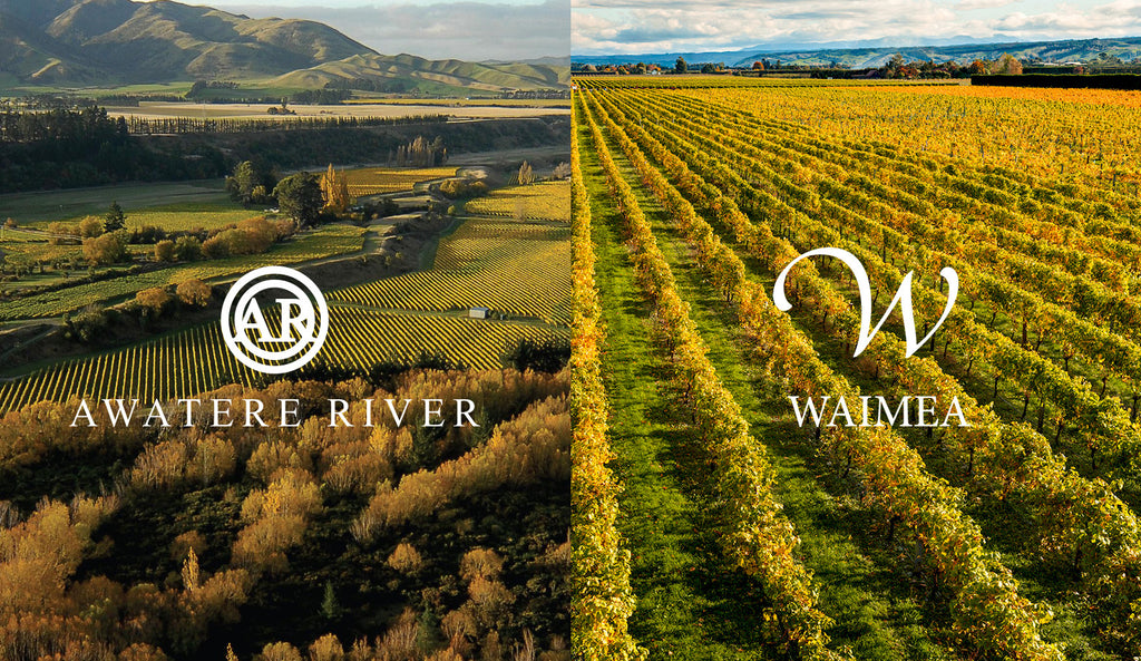 Kiwisaver capital boosts Awatere River Wine Company