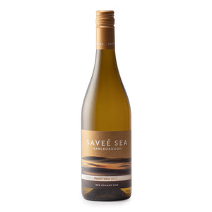 SAVEÉ SEA Pinot Gris 2017 - 6 Pack